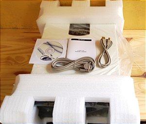 Inversor Hibrido 3000 watts c/ controlador solar 40A MPPT  saída 220 volts