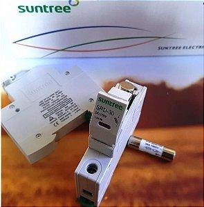 Quadro Fotovoltaico (Stringbox), 2x1  25A 1000Vdc