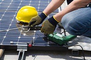 Energia Solar Ongrid (instalação residencias e empresas)