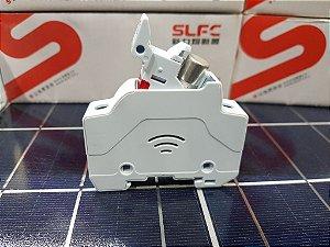 Porta Fusível Solar SLPV-30DN 1000VDC SLFC