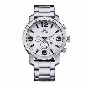 Relógio Kanishi Steel
