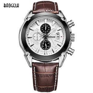 Relógio de Luxo Megir Baogela