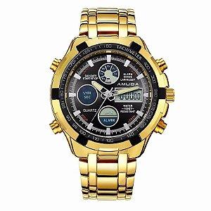 Relógio de Luxo Constantine