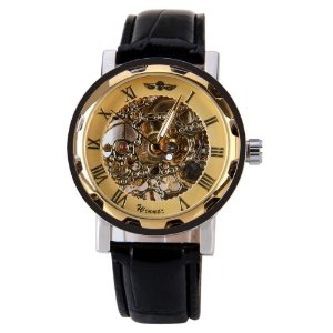 Relógio de Luxo Winner Queen