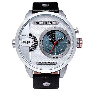 Relógio North Radar