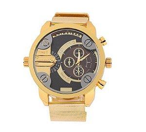 Relógio Shiweibao Gold