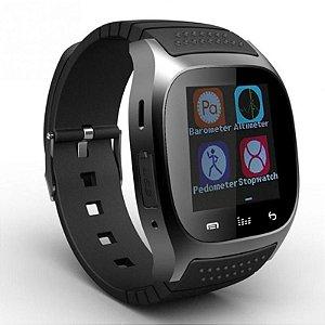 Smartwatch Relógio Inteligente M26