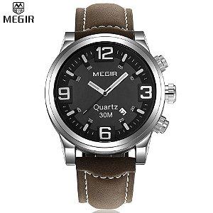 Relógio Megir Ocasional