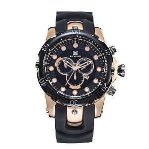 Relógio Kanishi Style