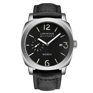 Relógio de Luxo Luminous MilitarY