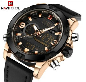 Relógio Naviforce Elite