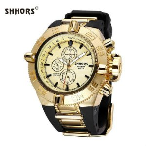Relógio Shhors Fashion Watch