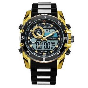 Relógio Amuda Extreme