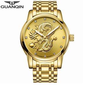 Relógio de Luxo Draken Guanqin