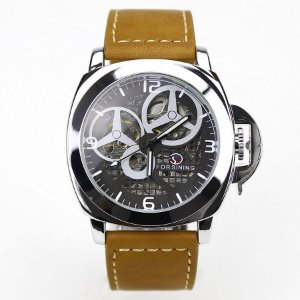 Relógio Forsining Mechanic