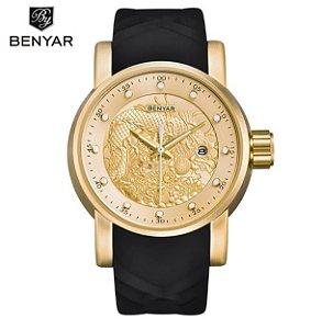 Relógio Benyar Dragon