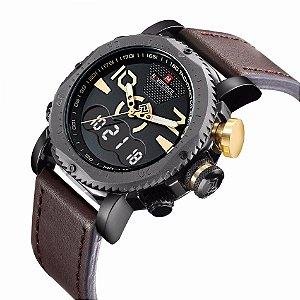 Relógio Naviforce Guerra