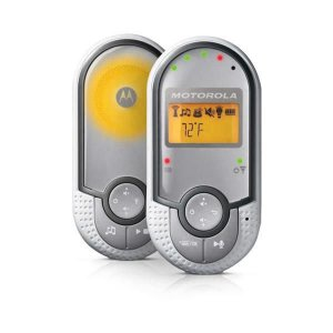 Baba Eletrônica Motorola Mbp-16 Bivolt