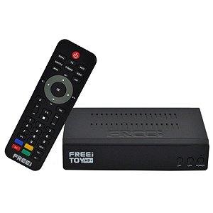 Receptor TV Digital FreeiToyHD+ Full HD IKS/SKS/CS