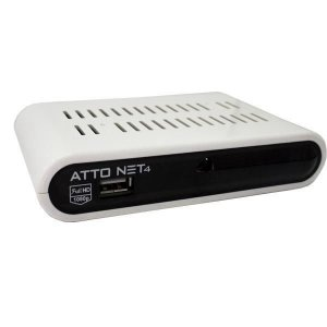 ATTO NET 4 MINI + WIFI CB