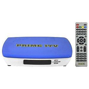 Receptor TV Digital SuperBox Prime ITV HD