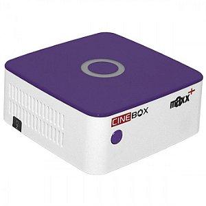 CINEBOX FANTASIA MAXX + PLUS - (ACM)