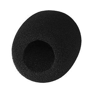 Espuma Windscreen Anti Pop Para Microfone Condensador