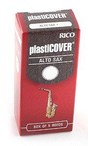 Palheta Plasticover - Sax Alto