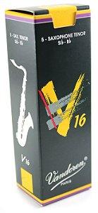 Palheta Vandoren V16 - Sax Tenor