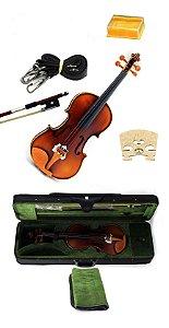 Violino Konig 3/4 Vk 439 Classic
