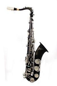 Sax Tenor em Sib Konig Custom KTS - 802 Profissional
