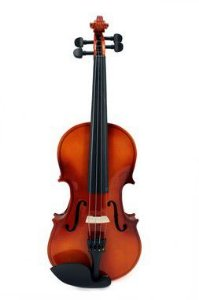 Violino Gold Wood 3/4