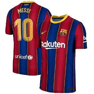 Camisa Barcelona Camisa7