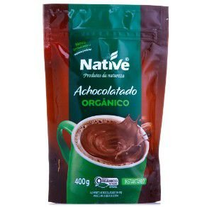 ACHOCOLATADO NATIVE