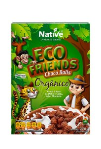 CEREAL CHOCO BALLS