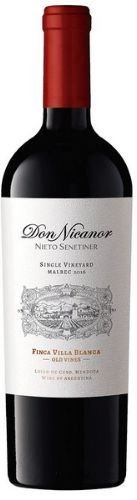 Vinho Don Nicanor Villa Blanca