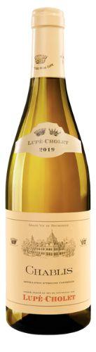 Vinho Lupé-Cholet Chablis