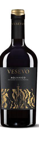 Vinho Vesevo Aglianico Beneventano IGT