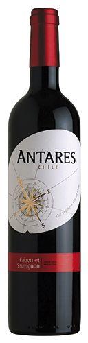 Vinho Antares Cabernet Sauvignon