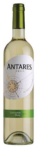 Vinho Antares Sauvignon Blanc