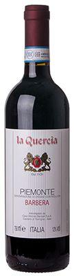 Vinho Barbera La Quercia
