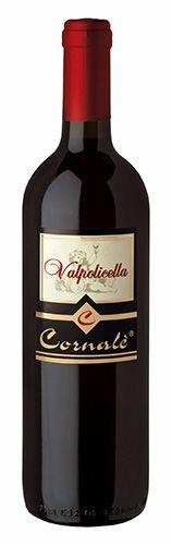 Vinho Valpolicella Cornalé