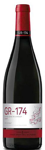 Vinho GR-174 Casa Gran Del Siurana