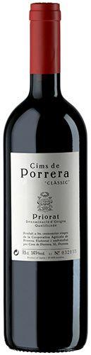 Vinho Perelada Cims de Porrera Classic
