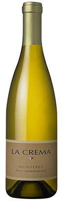 Vinho La Crema Monterey Chardonnay