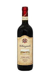 Vinho Rosso Toscano Bellosguardo