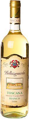 Vinho Bianco Toscano Bellosguardo