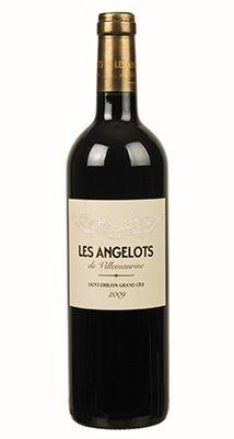 Vinho Les Angelots de Villemaurine