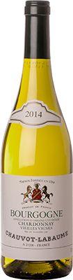 Chauvot-Labaume Bourgogne Chardonnay Vieilles Vignes