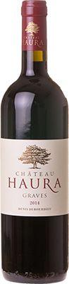 Vinho Château Haura Graves Denis Dubourdieu